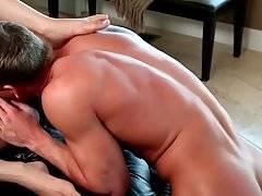 Cole Christiansen Attacks Sexy Heather Vahn 1